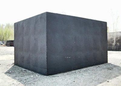 zbiornik betonowy szambo