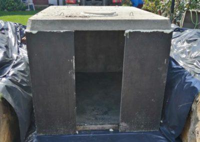 piwniczki betonowe płock