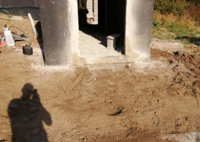 piwniczki betonowe warszawa